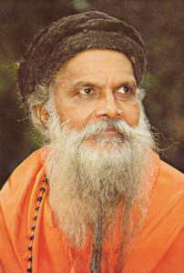 Swami Sathyananda Saraswathy
